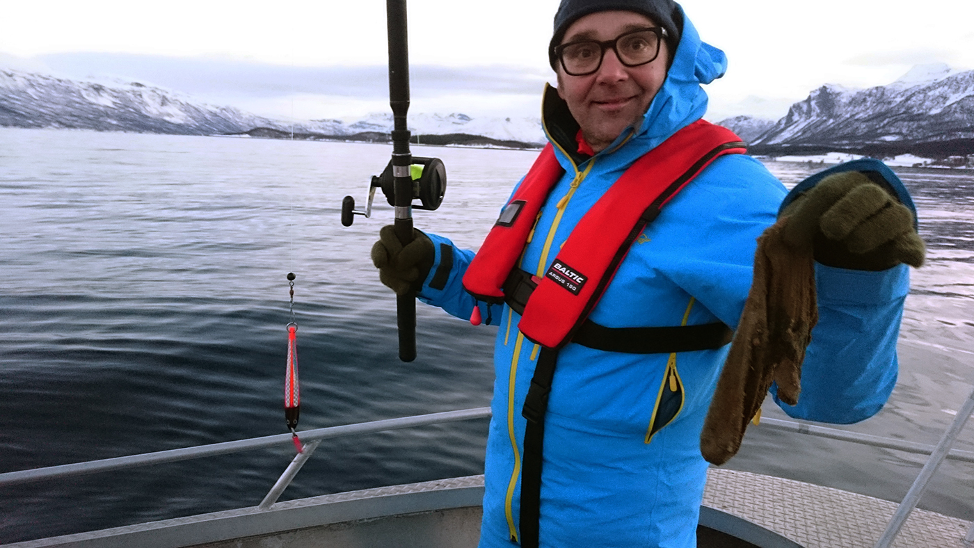 Fischen-Lyngen-Norwegen-Paul-Held-Socke