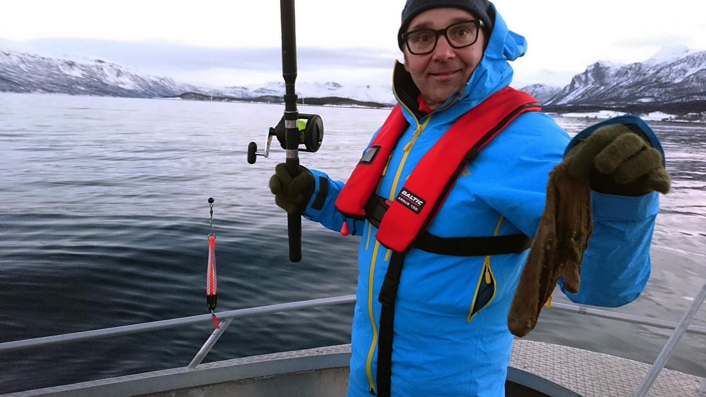 Fischen-Lyngen-Norwegen-Paul-Held-Socke